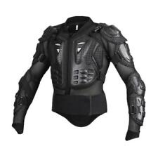 Motorcycle Body Safety Jacket Motocross Motorbike Spine Protector Guard XL