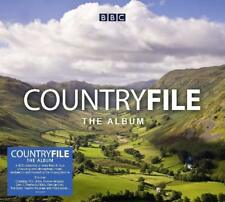 Various Artist Countryfile The Album 4 CD