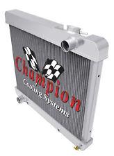 2 Row Ace Champion Radiator for 1960 1961 1962 1963 1964 Buick