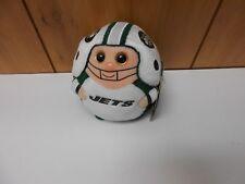 2 New York Jets Beanie Ballzs. From 2012. Very nice.    N550