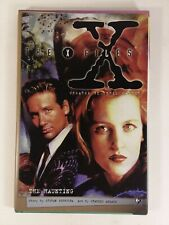 The X-Files The Haunting Book