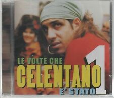 CELENTANO LE VOLTE CHE ADRIANO E' STATO 1 CD SIGILLATO!!!