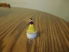 Disney Cast of Characters Collection porcelain Snow White mini box