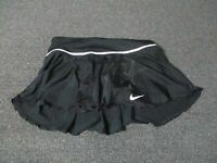 2012 US Open Victoria Azarenka Match Used Worn Nike Dri-Fit Signed Tennis Skirt