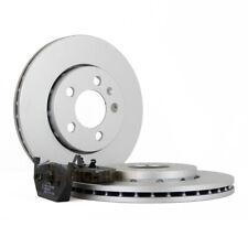 Kit dischi freno e pastiglie anteriori lancia Ypsilon 843 1.2 1.4 e 1.3 Multijet