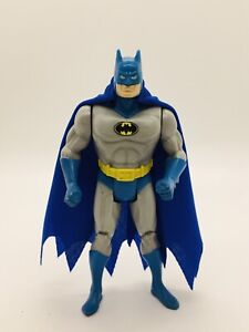 DC Kenner Super Powers Batman Royal Blue Cape (Cape Only) Figure Not Included
