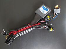 12V H4 H/L HID Xenon KIT Umbausatz Kabelbaum Relais Kabelrelais wires assembly