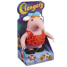 Clangers TV Character Toys