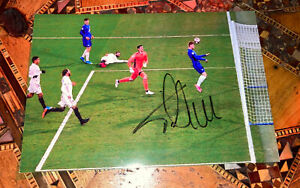 Timo Werner Signed (Chelsea & Germany)