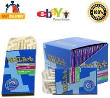 RIZLA FILTRO Ultra Slim 5.7mm SIGARETTE 10 / 20 SCATOLE DA 54 FILTRI