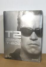 Hot Toys T800 Terminator 2 Judgement Day Arnold Schwarzeneg Sixth Scale Figure