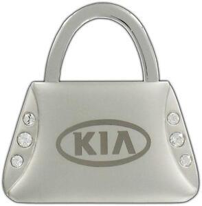 Kia Keychain Purse Shaped Kia Handbag Key Chain UM090-AY701