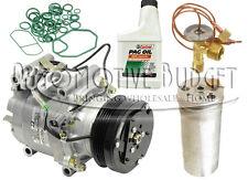 Complete A/C Compressor Kit Acura EL Honda CR-V Civic & Del Sol - NEW