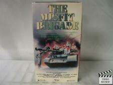 Misfit Brigade, The VHS Oliver Reed, David Carradine