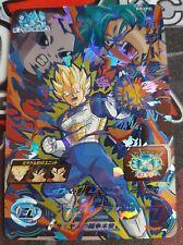 Carte Dragon Ball Z DBZ Super Dragon Ball Heroes Part 5 #SH5-CP3 Prisme 2017