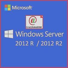 Windows Server 2012   2012 R2 RDS Remote Desktop Services 20 USER CAL LICENSE+@