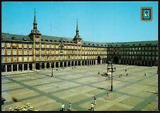 AD2771 Spain - Madrid - Plaza Mayor