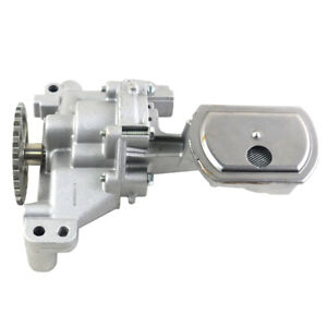 ENGINE OIL PUMP FOR FORD FOCUS C-MAX GALAXY KUGA I MONDEO S-MAX 2.0 TDCi 1313818