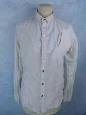 G STAR Chemisier Taille S - Manches longues -Modèle Moon Dress shirt