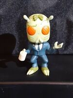 Funko Mystery Mini Rick and Morty Series 2 Cornvelious Daniel Hot Topic