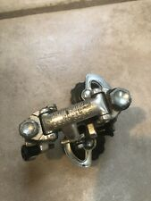 CAMPAGNOLO NUOVO GRAN SPORT REAR MECH DERAILLEUR VINTAGE 70s 5 6 7 SPEED BICYCLE