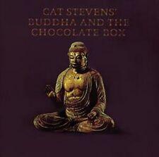 Cat Stevens - Buddha And The Chocolate Box (NEW CD)