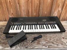TECHNICS SX-K250 keyboard , orgue électronique , à réviser une touche muette