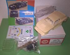 BMW M1 Gr5 EMKA Le Mans '81 #53 1/43 Kit montaggio MINI Racing RARE