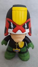 "No Box Titans Vinyl Figure 4.5"" Judge Dredd 2000Ad"