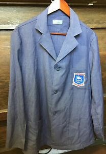 Vintage United States Post Office Clerk Authentic USPS Jacket Blazer Sizer 42 L