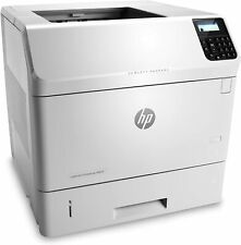 HP LaserJet Enterprise M604n Printer Low Page Count! < 15,000 pages  E6B67A