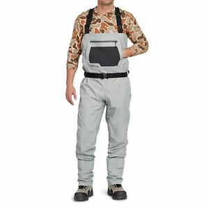 Orvis Men's Clearwater Waders - XLarge (XL/Reg) - Free Shipping