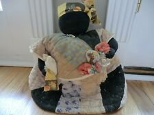 Handmade Doll by Norma Chitwood