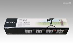 Sony VCT-MP1 Monopod High Angle Monopod / Tripod / Mini Tripod DHL Fast Ship NEW