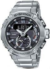 New Casio G-Shock G-Steel Carbon Core Guard structure Men's Watch GSTB200D-1A