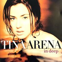 Tina Arena ‎CD In Deep - France (EX/EX+)