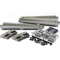 Kato 20-285 Set Extension Rails Droits / Straight Tracks Extension Set - N