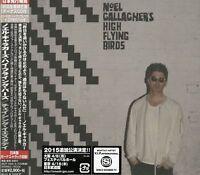 NOEL GALLAGHER'S HIGH FLYING BIRDS- ...-JAPAN 2 CD BONUS TRACK Ltd/Ed G61