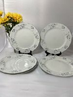 5 x ROYAL DOULTON THE MOSELLE COLLECTION LAUSANNE TC1142 DINNER PLATE 27CM