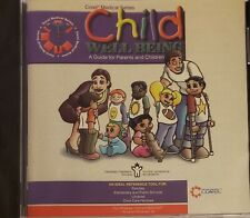 Corel Medical Series PC CD 1996 Child Well Being Guide For Parents And Children