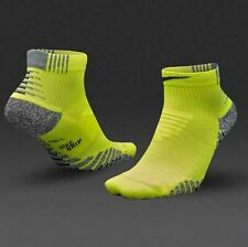 Nike Grip Anti-Slip Lightweight Mid Training Socks - Size Large - SX5610-702