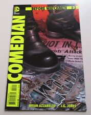 DC - Before Watchmen - Comedian #3 (of 6) (2012) - NM