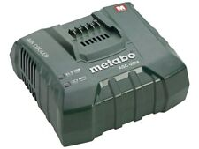 Metabo ASC Ultra 14.4 - 36v Li-ion Fast Quick Battery Charger