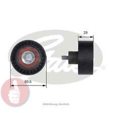 Original GATES PowerGrip® Umlenk/Führungsrolle, Zahnriemen T41233
