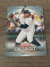 Miguel Cabrera 2020 Topps National Baseball Card Day #11 Tigers