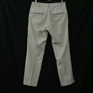 Mens Nike Golf Tour Performance Dri Fit golf pants size 32