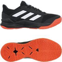 Adidas Stabil X Boost Handballschuhe Hallenschuhe Turnschuhe schwarz BD7410 SALE