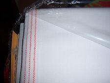 Stickstoff Aida weiß 110 cm Breite Zweigart 3251/110/100