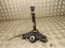 Harley Davidson Cagiva SX125 SX 125 3H 1972-1973 Lower Fork Yoke & Steering Stem