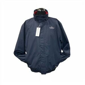 Men's Extra Large Horsewear Corrib Sport Jacket - Navy WAS £60.00